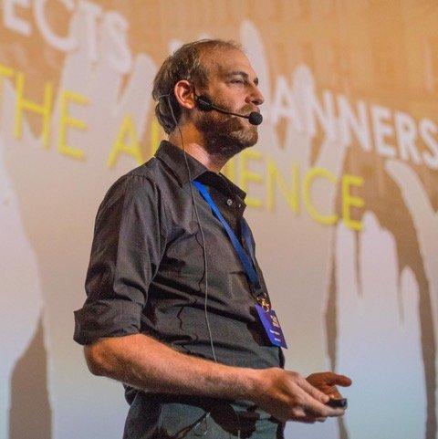 Yuval speaker